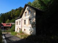 Prodej domu v osobním vlastnictví 108 m², Skalice u České Lípy