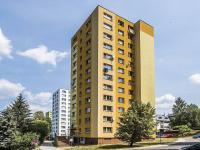 Prodej bytu 1+1 v družstevním vlastnictví 42 m², Nový Bor