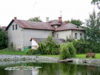 Prodej domu v osobním vlastnictví, 425 m2, Černčice