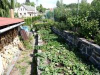 Zahrada - Prodej domu v osobním vlastnictví 240 m², Nový Oldřichov