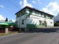 Pohled od silnice - Prodej domu v osobním vlastnictví 240 m², Nový Oldřichov