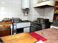 Kuchyň - Prodej domu v osobním vlastnictví 240 m², Nový Oldřichov