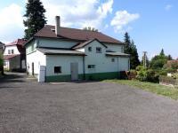 Dvůr za domem - Prodej domu v osobním vlastnictví 240 m², Nový Oldřichov
