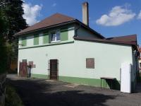 Vjezd do dvora - Prodej domu v osobním vlastnictví 240 m², Nový Oldřichov