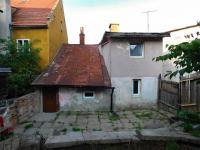 Vchod do domu (Prodej domu v osobním vlastnictví 110 m², Mimoň)