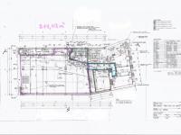 1. NP - Pronájem obchodních prostor 211 m², Liberec