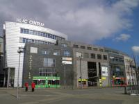 Pronájem komerčního prostoru (obchodní), 316 m2, Liberec
