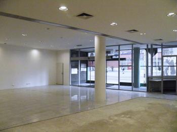 Pronájem obchodních prostor 211 m², Liberec