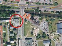 Pronájem kancelářských prostor 13 m², Česká Lípa