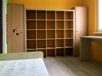 Dětský pokoj (Pronájem bytu 3+1 v družstevním vlastnictví 62 m², Česká Lípa)