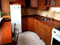 Kuchyň (Pronájem bytu 3+1 v družstevním vlastnictví 62 m², Česká Lípa)