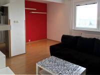 Obývací pokoj (Pronájem bytu 3+1 v družstevním vlastnictví 62 m², Česká Lípa)