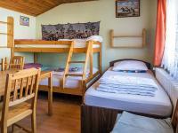 ložnice (Prodej penzionu 145 m², Doksy)