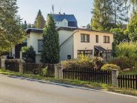 pohled na dům (Prodej domu v osobním vlastnictví 145 m², Doksy)