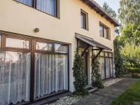 vstup do domu (Prodej domu v osobním vlastnictví 145 m², Doksy)