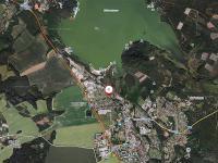 poloha domu v obci (Prodej domu v osobním vlastnictví 145 m², Doksy)