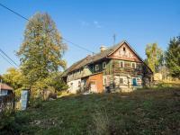 Prodej domu v osobním vlastnictví 120 m², Zákupy