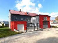 Pronájem bytu 2+kk v osobním vlastnictví 56 m², Kamenický Šenov