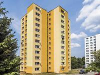 Prodej bytu 2+1 v družstevním vlastnictví 59 m², Nový Bor