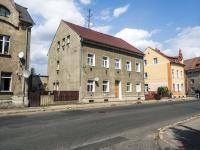 Prodej bytu 2+1 v osobním vlastnictví 46 m², Česká Lípa