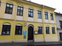 Pronájem kancelářských prostor 40 m², Česká Lípa