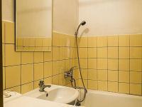 koupelna (Prodej bytu 2+1 v osobním vlastnictví 56 m², Česká Lípa)