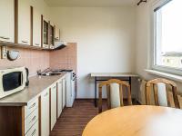 kuchyň (Prodej bytu 2+1 v osobním vlastnictví 56 m², Česká Lípa)