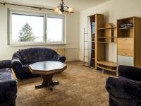 obývací pokoj (Prodej bytu 2+1 v osobním vlastnictví 56 m², Česká Lípa)