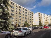 pohled na dům (Prodej bytu 2+1 v osobním vlastnictví 56 m², Česká Lípa)