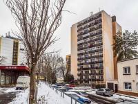 Prodej bytu 2+1 v osobním vlastnictví 64 m², Nový Bor