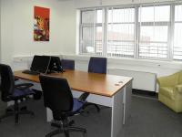 Pronájem kancelářských prostor 31 m², Liberec