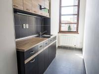 kuchyňka - Pronájem kancelářských prostor 23 m², Česká Lípa