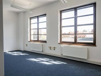 kancelář - Pronájem kancelářských prostor 23 m², Česká Lípa