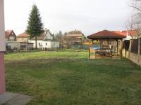Zahrada (Prodej bytu 2+1 v osobním vlastnictví 65 m², Česká Lípa)