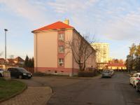 Klidná lokalita  (Prodej bytu 2+1 v osobním vlastnictví 65 m², Česká Lípa)