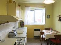 Kuchyně (Prodej bytu 2+1 v osobním vlastnictví 65 m², Česká Lípa)