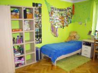 Ložnice - Prodej bytu 3+kk v osobním vlastnictví 70 m², Praha 10 - Vršovice