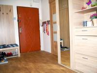 Zádveří, izolované bezpečnostní dveře - Prodej bytu 3+kk v osobním vlastnictví 70 m², Praha 10 - Vršovice