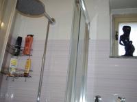 Koupelna - Prodej bytu 3+kk v osobním vlastnictví 70 m², Praha 10 - Vršovice