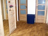 Zádveří - Prodej bytu 3+kk v osobním vlastnictví 70 m², Praha 10 - Vršovice