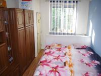 Ložnice do klidu zeleně - vnitroblok - Prodej bytu 3+kk v osobním vlastnictví 70 m², Praha 10 - Vršovice