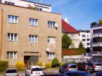 Budova - Prodej bytu 3+kk v osobním vlastnictví 70 m², Praha 10 - Vršovice