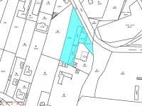 Prodej pozemku 2874 m²