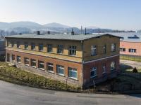 Prodej komerčního objektu 830 m², Žandov