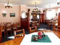 Restaurace - Prodej chaty / chalupy 480 m², Mařenice