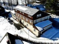 Česká chalupa - Prodej chaty / chalupy 480 m², Mařenice
