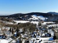 Luž - nejvyšší hora - Prodej chaty / chalupy 480 m², Mařenice