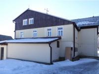 Pohled od severu - Prodej chaty / chalupy 480 m², Mařenice