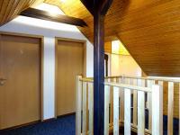 Podkroví - Prodej chaty / chalupy 480 m², Mařenice