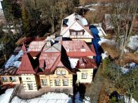 Penzion Tavba - Prodej komerčního objektu 5747 m², Kamenický Šenov